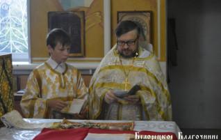 Заказать поминовения в Свято-Троицком храме